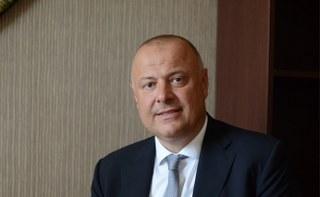 Gıda ve İçecek Sanayi Dernekleri Federasyonu Başkanı (TGDF) Şemsi Kopuz,
