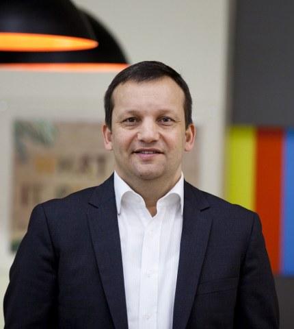 Sodexo'nun, Türkiye'deki yatırımlarını büyüttüğünü hatırlatan Sodexo Entegre Hizmet Yönetimi CEO'su Ahmet Zeytinoğlu