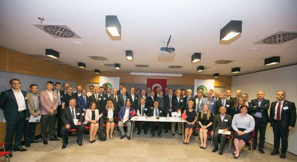 Ambalaj Sektöründe faaliyet gösteren tüm sektörlerden 210 üyesi bulunan Ambalaj Sanayicileri Derneği (ASD) 12. Olağan Genel Kurul Toplantısı 14 Haziran 2017 günü Point Hotel Barbaros İstanbul adresinde gerçekleştirildi.