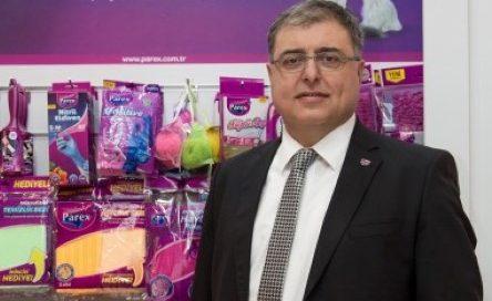 """Konuyla ilgili açıklama yapan Parex Genel Müdürü Atalay Yumurtacıoğlu, """"Parex, her yıl olduğu gibi, bu yıl da yerli marketlere destek oluyor."""