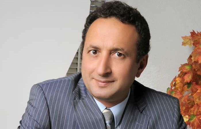 Dr. Ercan Varlıbaş, Türkiye artık Teknoloji İhraç Ediyor