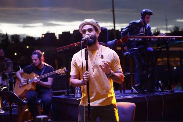 Gökhan Türkmen ile başlayan Panora Teras konserleri, 18 Ağustos'ta Simge, 8 Eylül'de Fettah Can, 20 Eylül'de Derya Uluğ ile devam edecek.