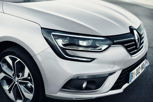 Oyak Grubu Renault Mais Genel Müdürü Berk Çağdaş.