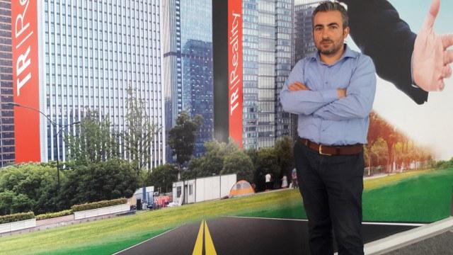 TR Reality CEO'su Sedat Karataş CEO Haber'e bilgi verdi.