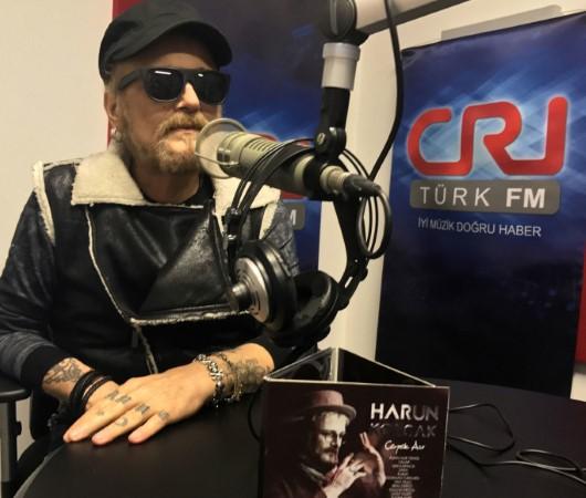 """Harun Kolçak: """"Pop müzik 90'lara göre daha vasat"""""""