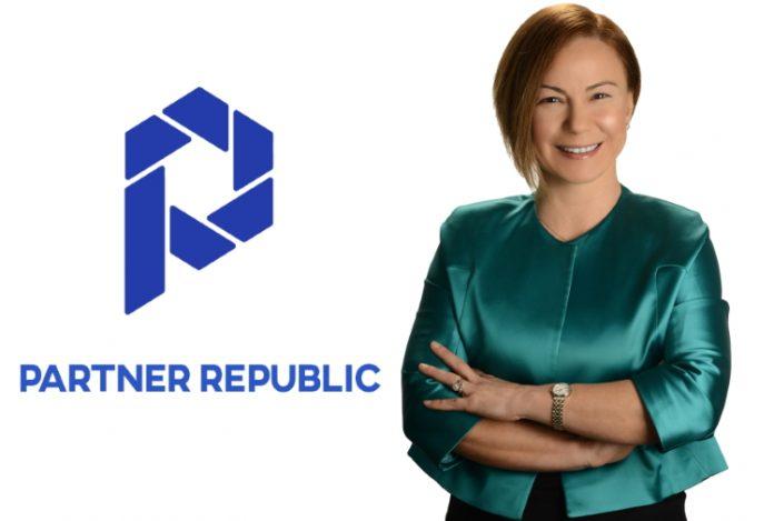Partner Republic Chief Experience Officer'i Demet Yarkın görseli Websiad'd!..