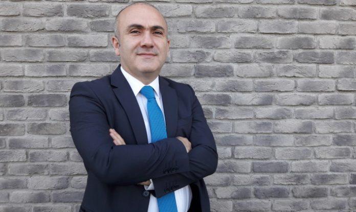 Global Natürel Gıda Tarım ve Hayvancılık A.Ş. Yönetim Kurulu Başkanı Ozan Nezir Demir görseli Websiad'da.