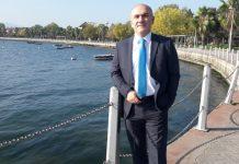 Global Natürel Gıda Tarım ve Hayvancılık A.Ş. Yönetim Kurulu Başkanı Ozan Nezir Demir'in Basın Açıklaması Websiad'da.
