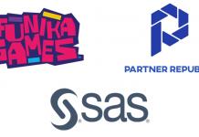 Funika Games, Partner Republic, SAS görseli Websiad'da!..